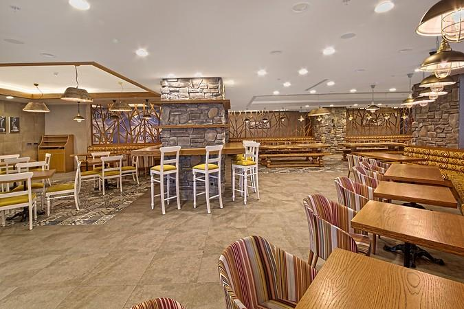 Bof HotelsUludağ Ski & Conv Resort202919