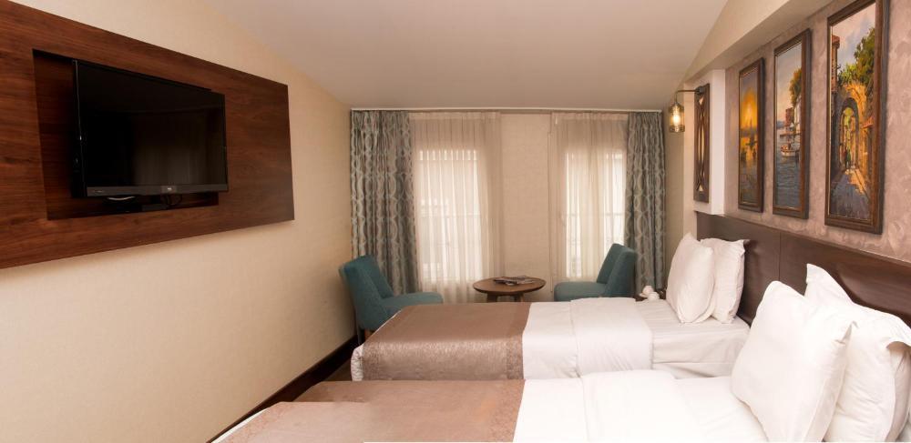 Trass Hotel262015