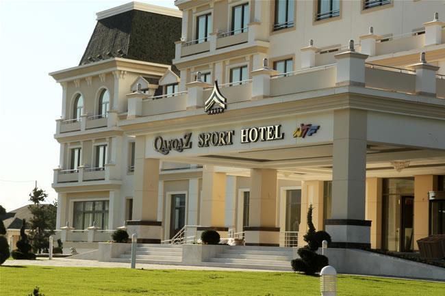 Qafqaz Gabala Sport Hotel267694