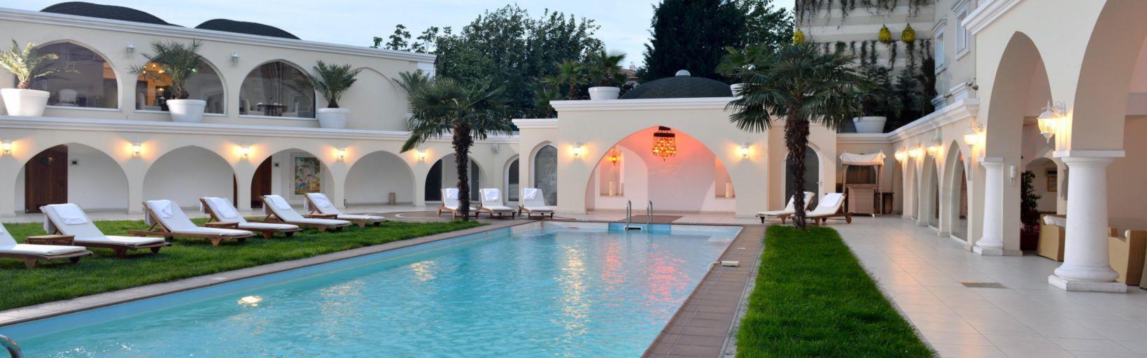 Holiday Inn Istanbul City244385
