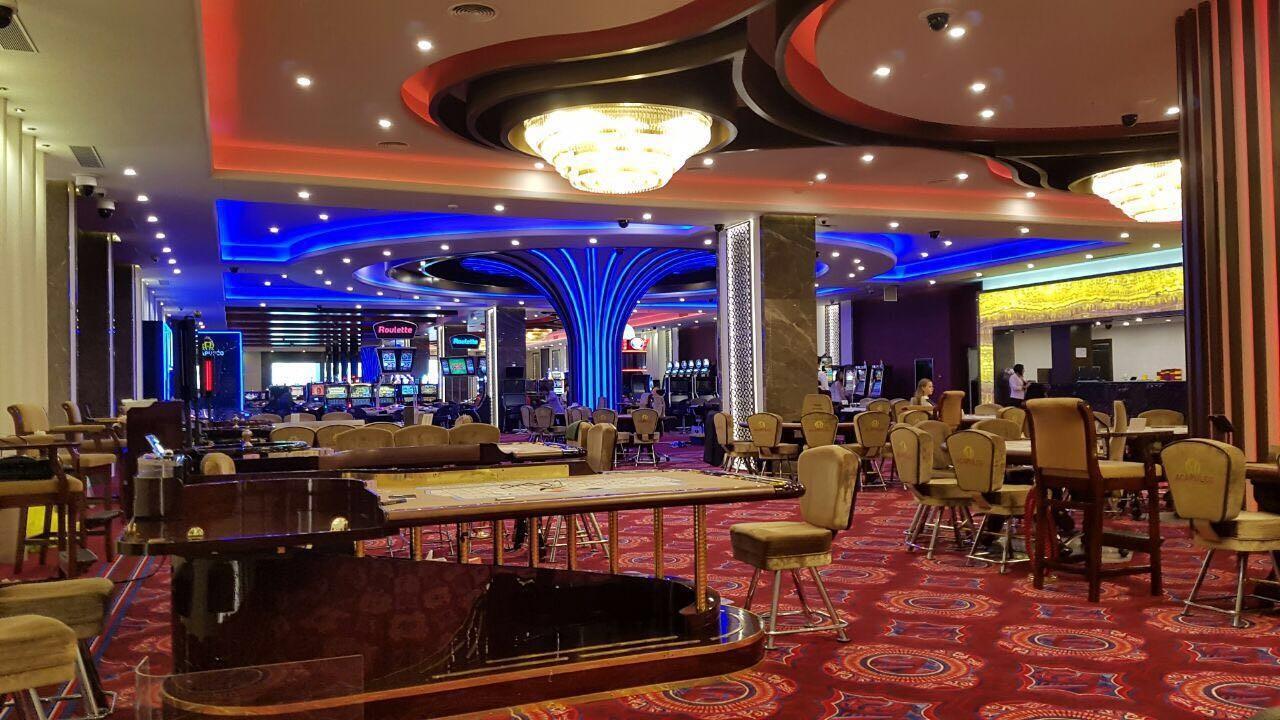 Acapulco Resort Convention Spa205123