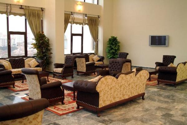 Grand Yay Hotel Mardin205521