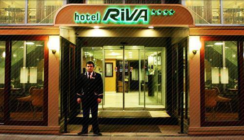 Riva Hotel Taksim241744