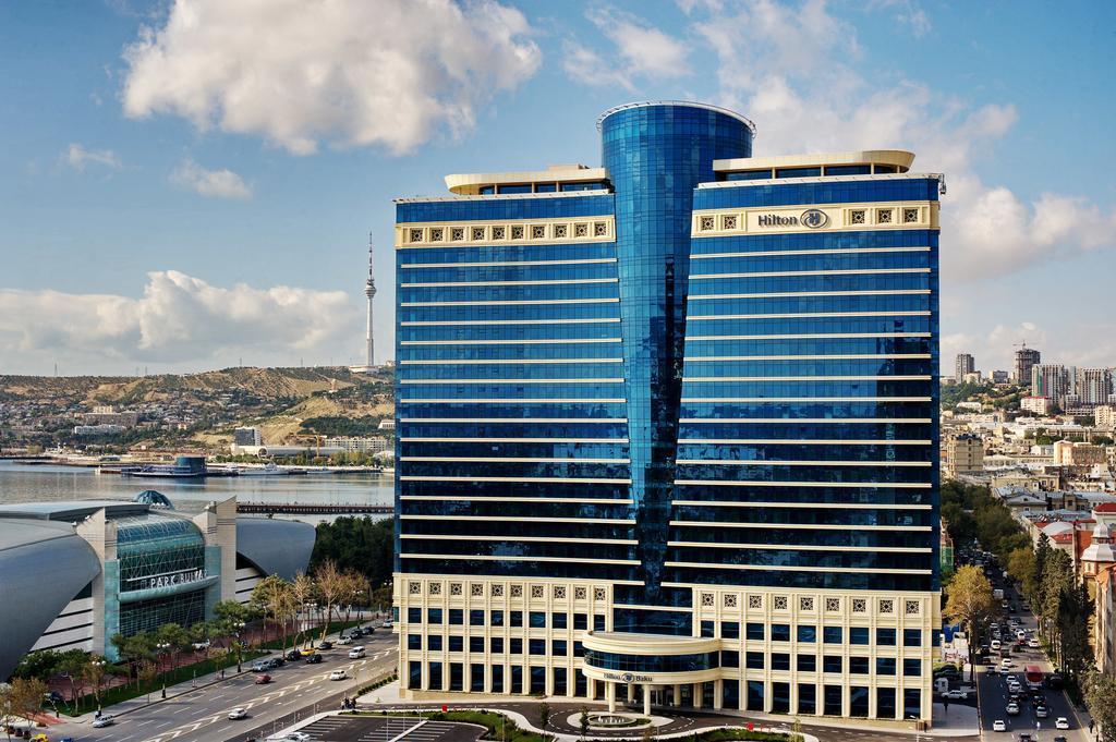 Hilton Baku Hotel 267596