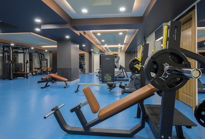 Thermalium Wellness Park Hotel 206135