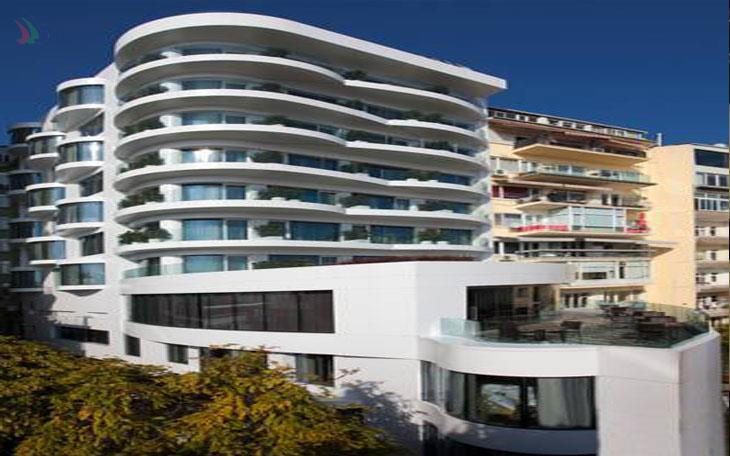 Opera Hotel247921