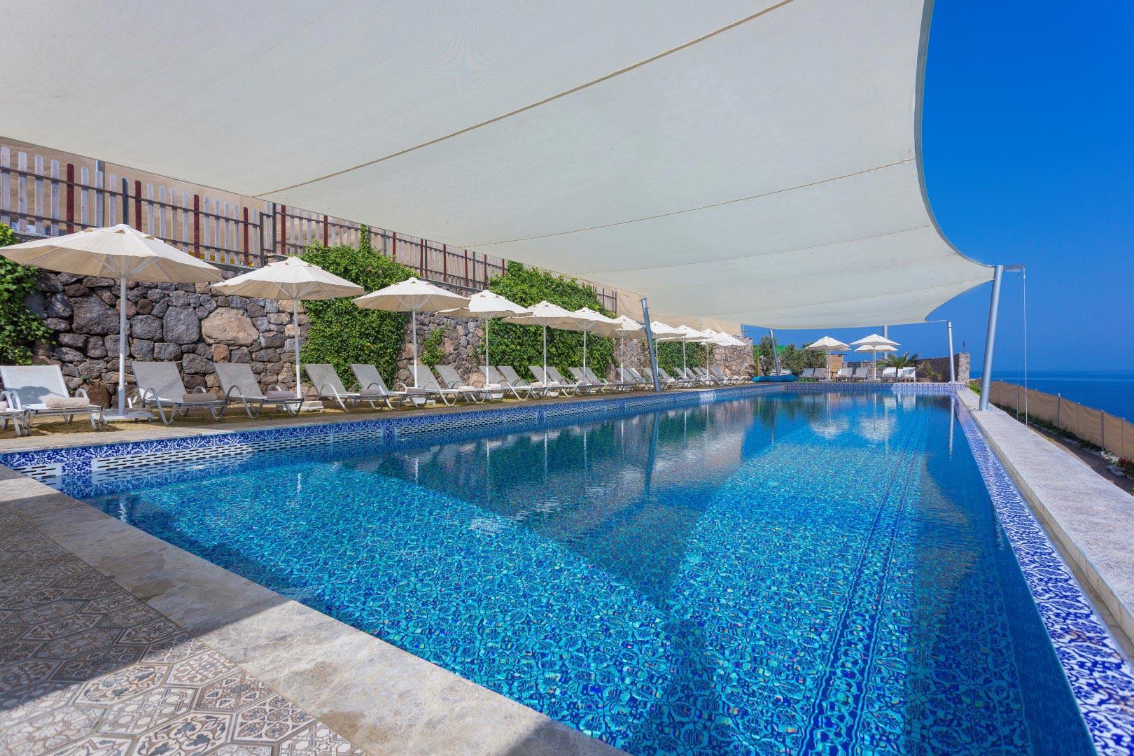 The Qasr Bodrum Halal Resort208446