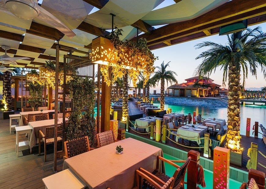 Cratos Premium Hotel Casino Port Spa204879