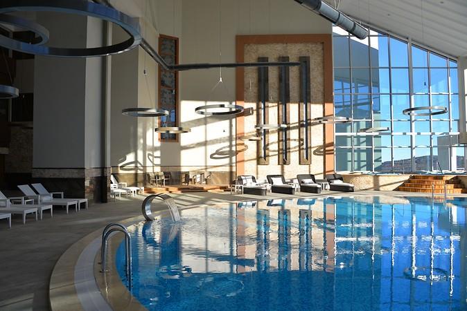 Bof HotelsUludağ Ski & Conv Resort202927