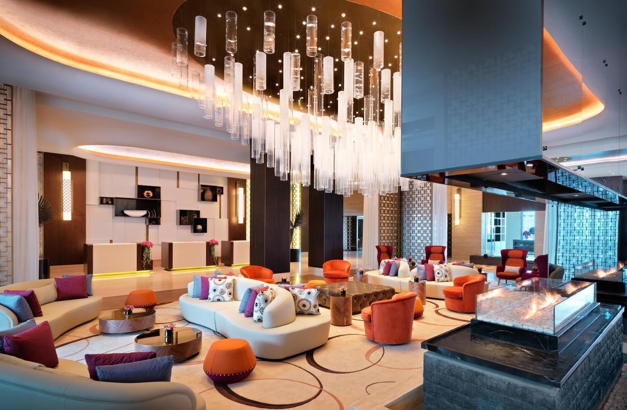 Boulevard Hotel Baku Autograph Collectio266812