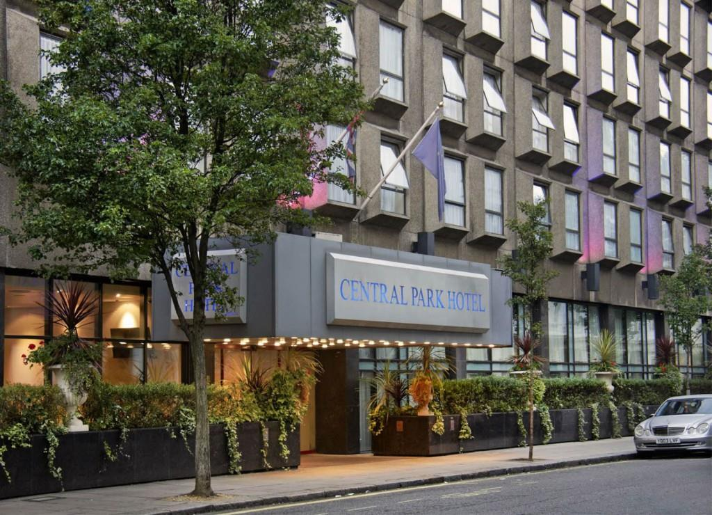 Central Park Hotel267945
