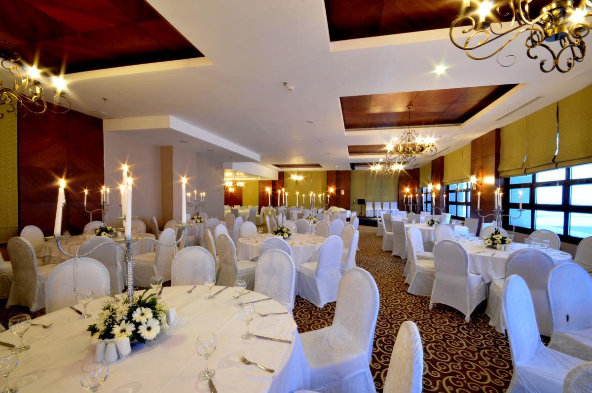 Mirada Del Lago Hotel203181