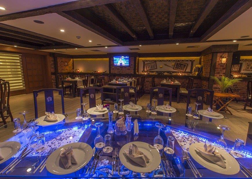 Merit Park Hotel Casino204987