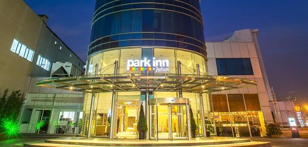 Park Inn By Radisson Istanbul Ataturk Ai254585