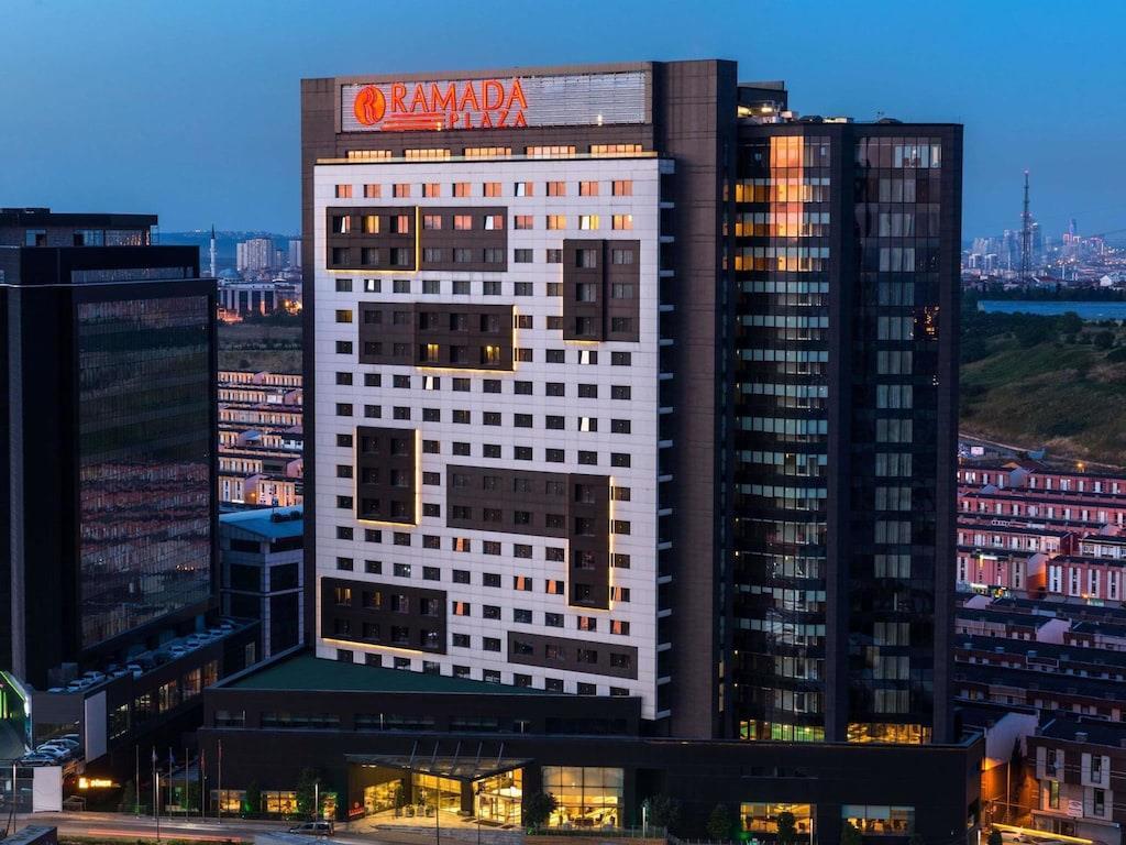 Ramada Plaza Istanbul Tekstilkent254653
