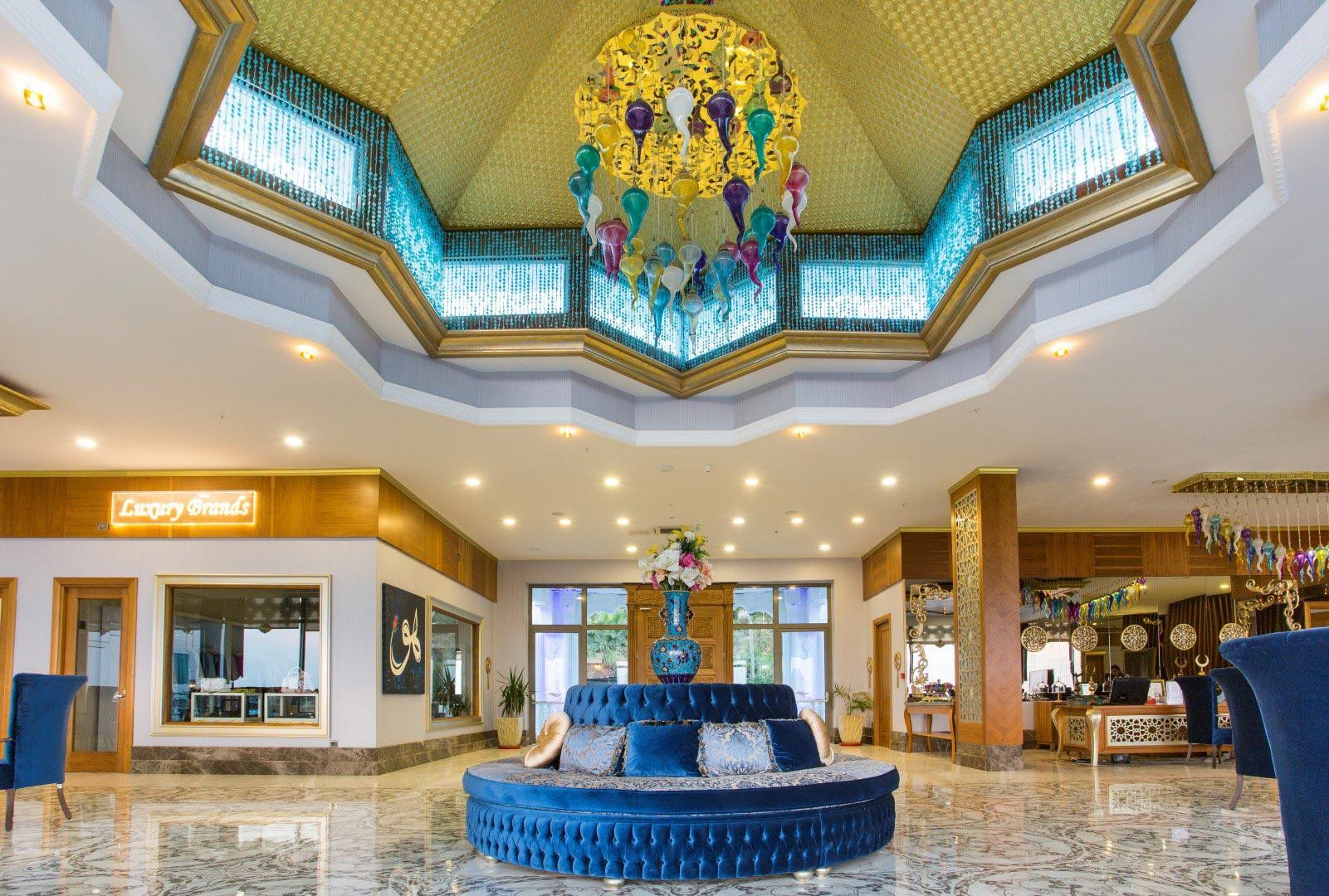 The Qasr Bodrum Halal Resort208429