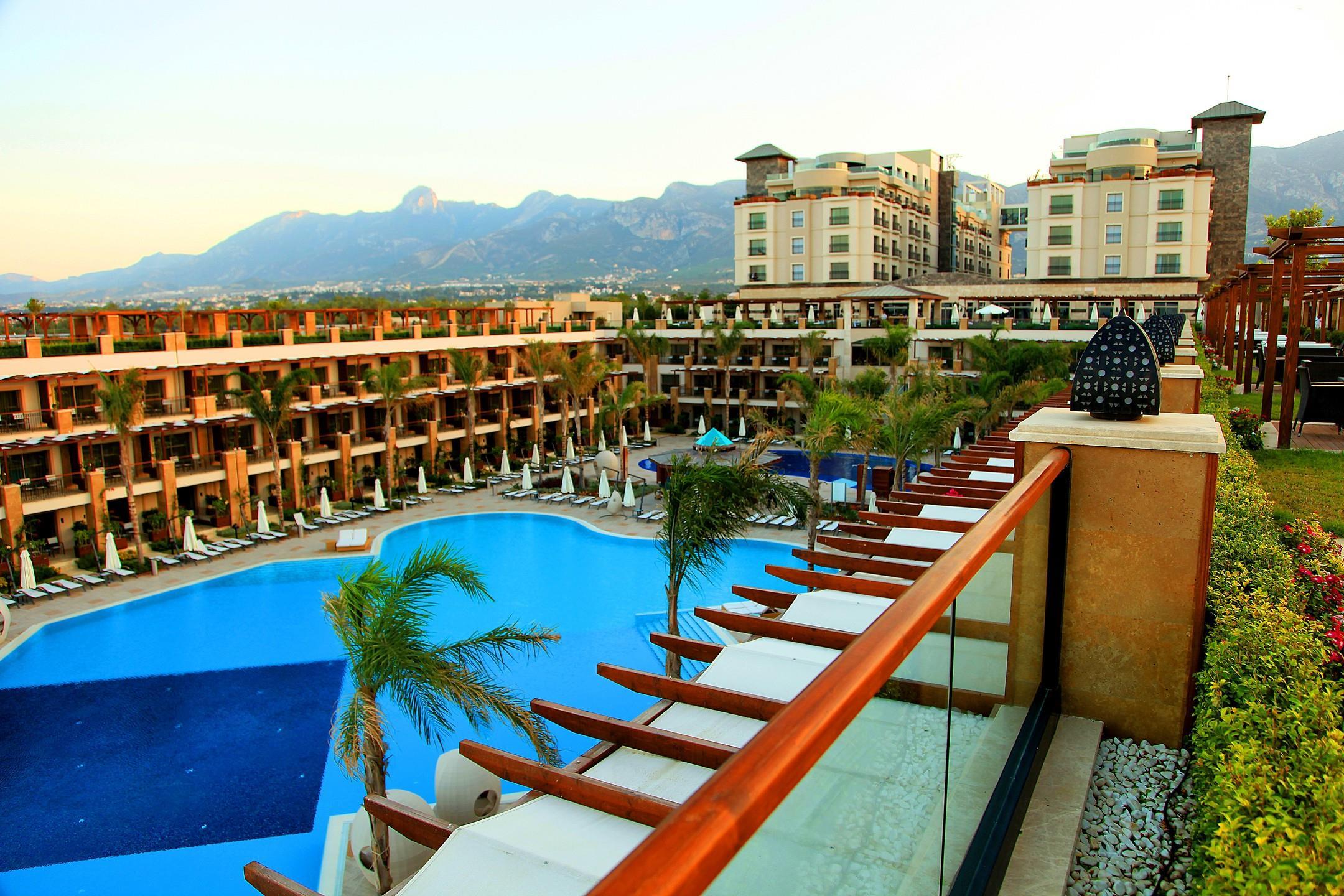 Cratos Premium Hotel Casino Port Spa204939