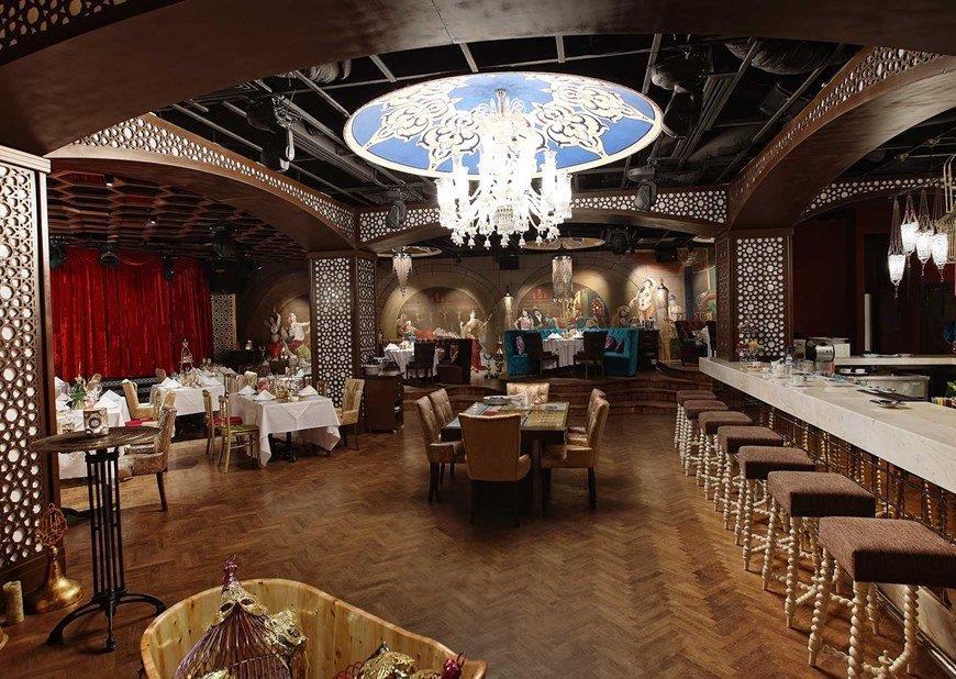 Cratos Premium Hotel Casino Port Spa204885