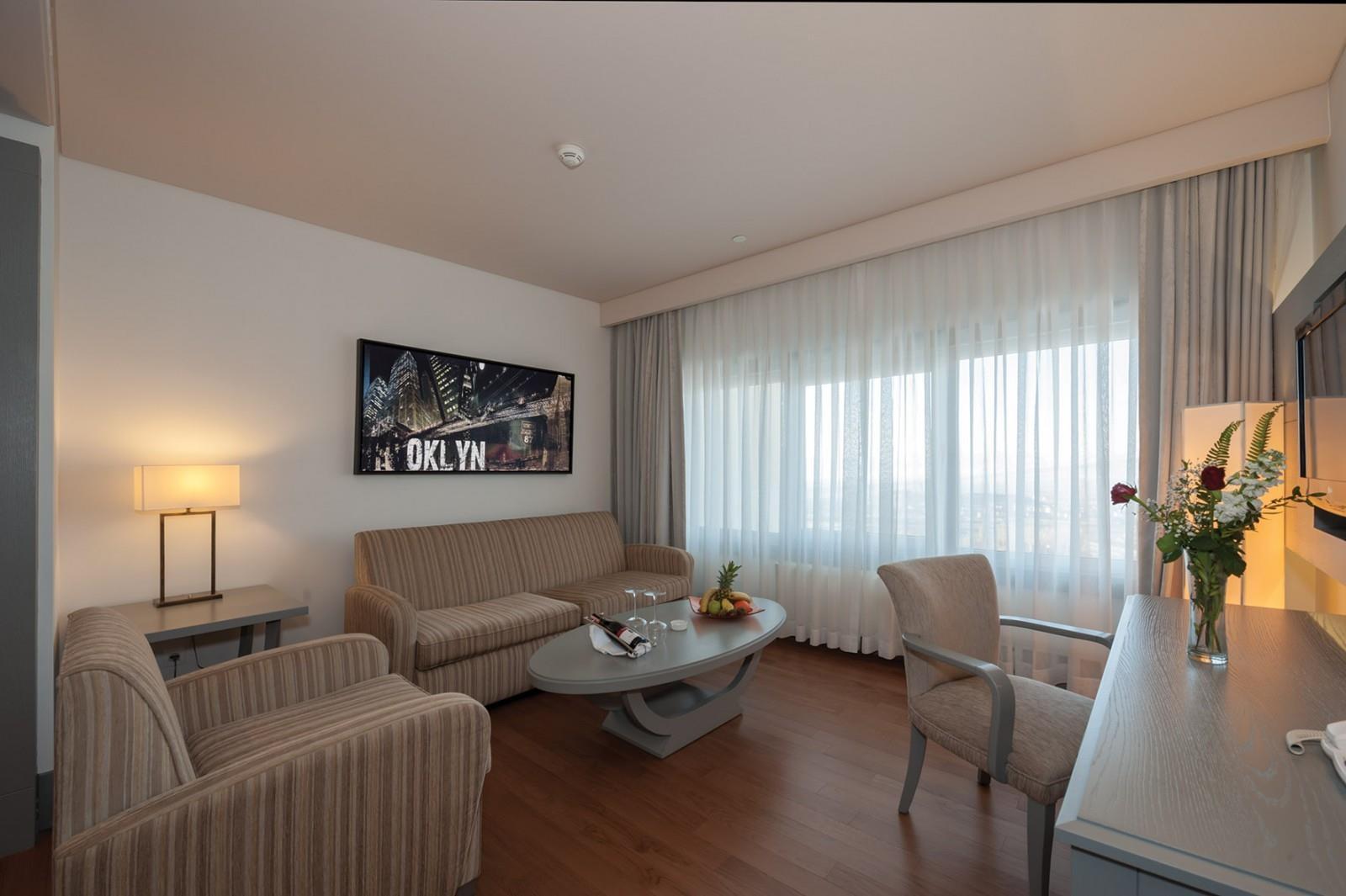 Sway Hotels Palandöken203343