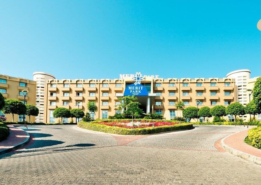 Merit Park Hotel Casino204989