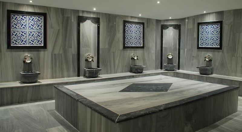 Antalya Hotel Resort & Spa213353