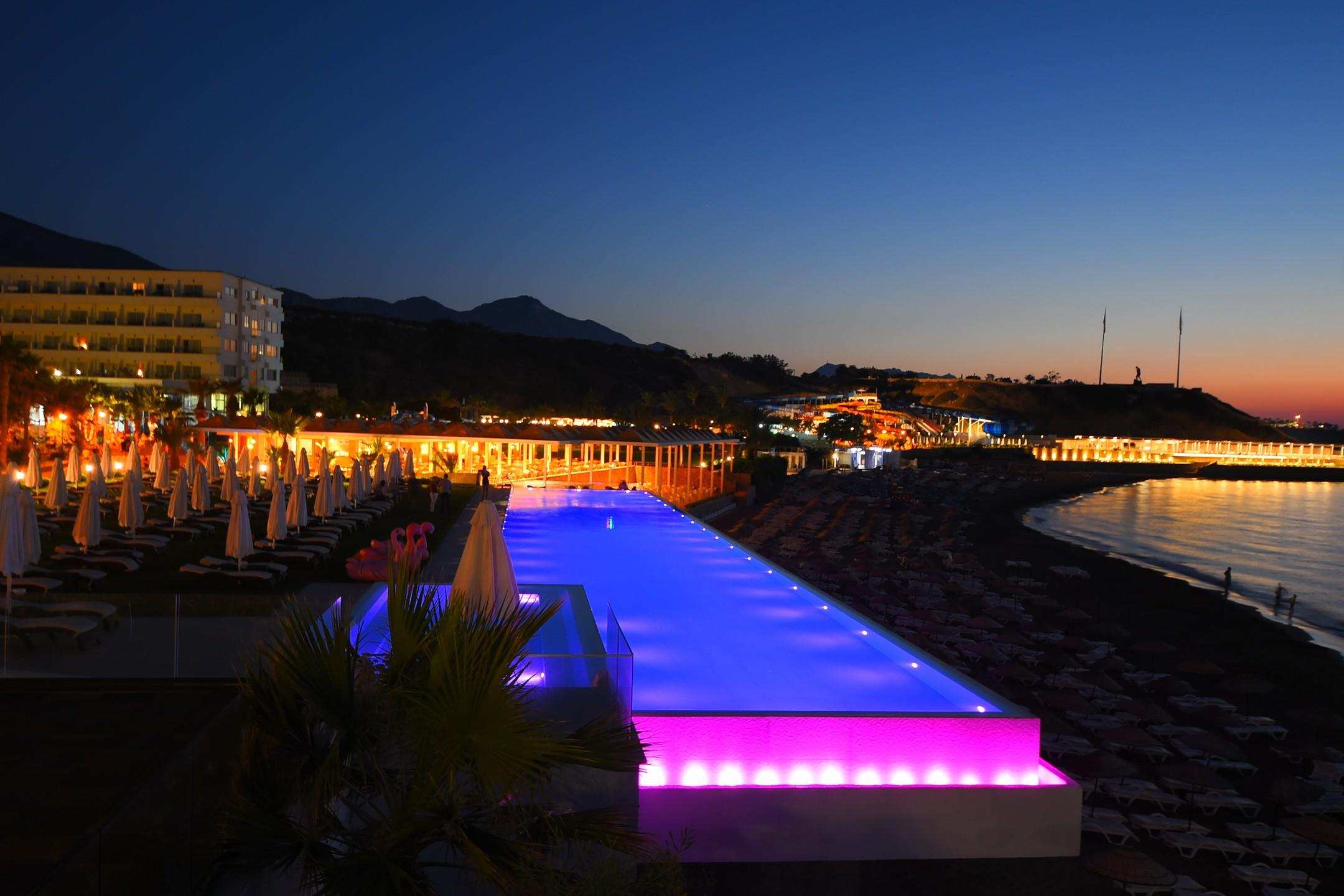 Acapulco Resort Convention Spa205107