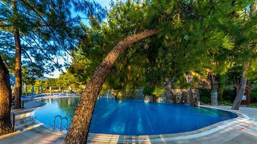 Grand Yazıcı Marmaris Palace211717