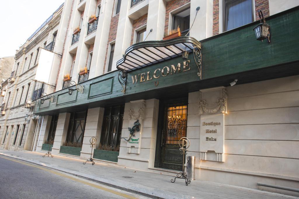 Boutique Hotel Baku267896