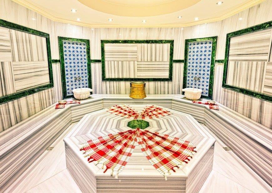 Merit Park Hotel Casino204991