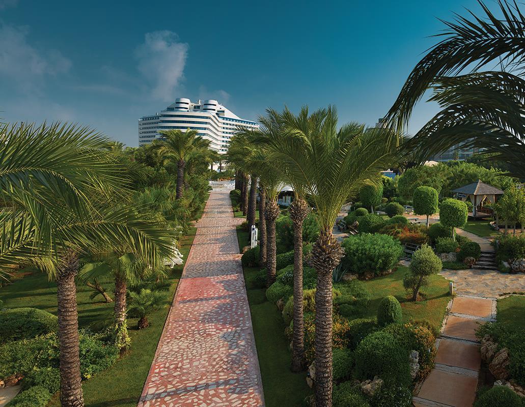 Titanic Beach Lara Resort261826