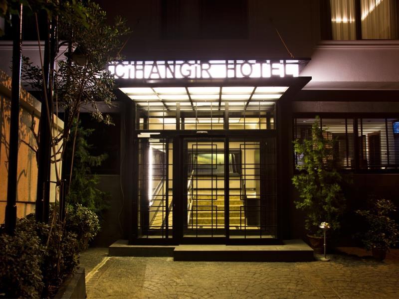 Cihangir Hotel249427