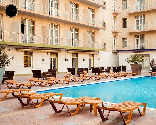 Royal Garden Hotel267942
