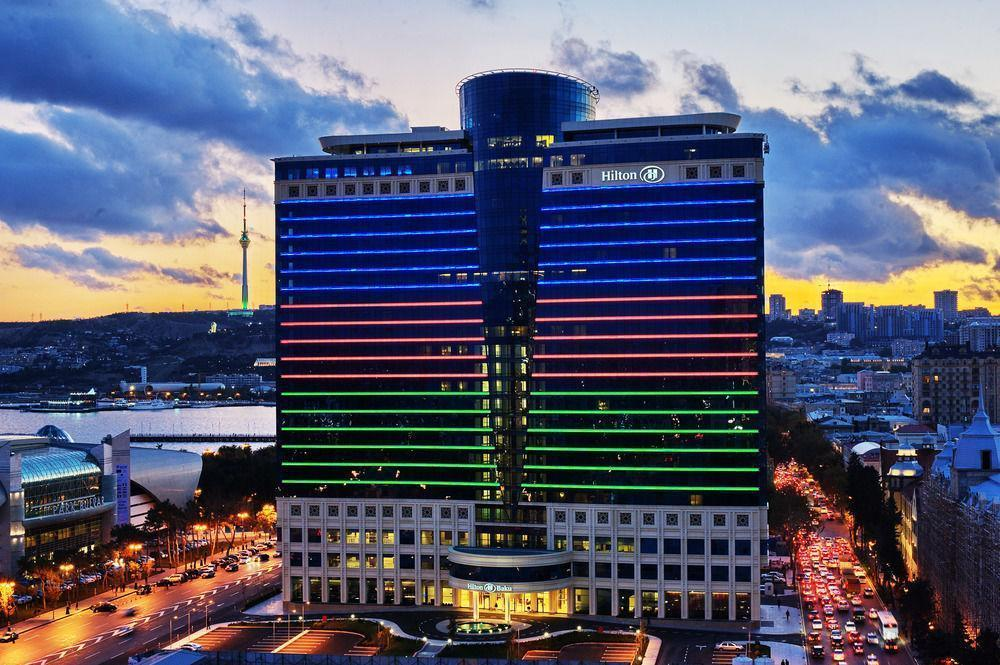 Hilton Baku Hotel 267595