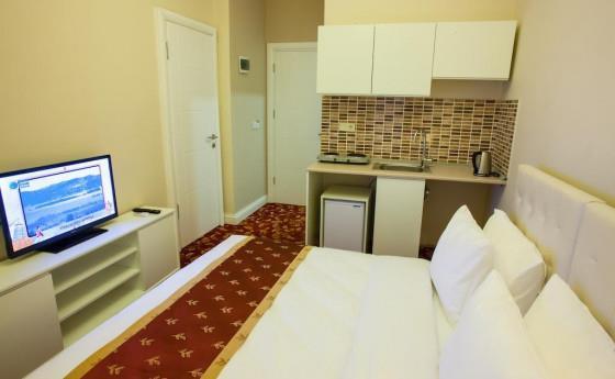 Istanburg Efes Hotel261853