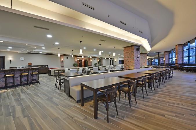 Karinna Hotel Uludağ203048