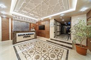 Mukarnas Pera Hotel260985