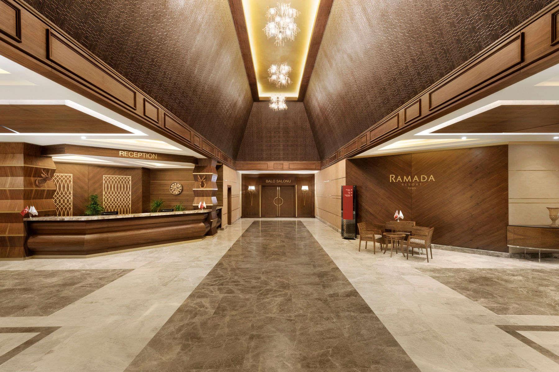 Ramada Resort Erciyes203234