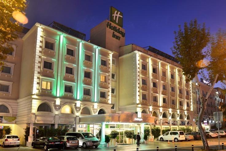Holiday Inn Istanbul City244383