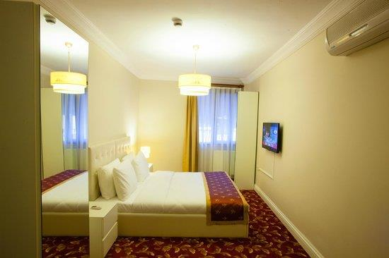 Istanburg Efes Hotel261846