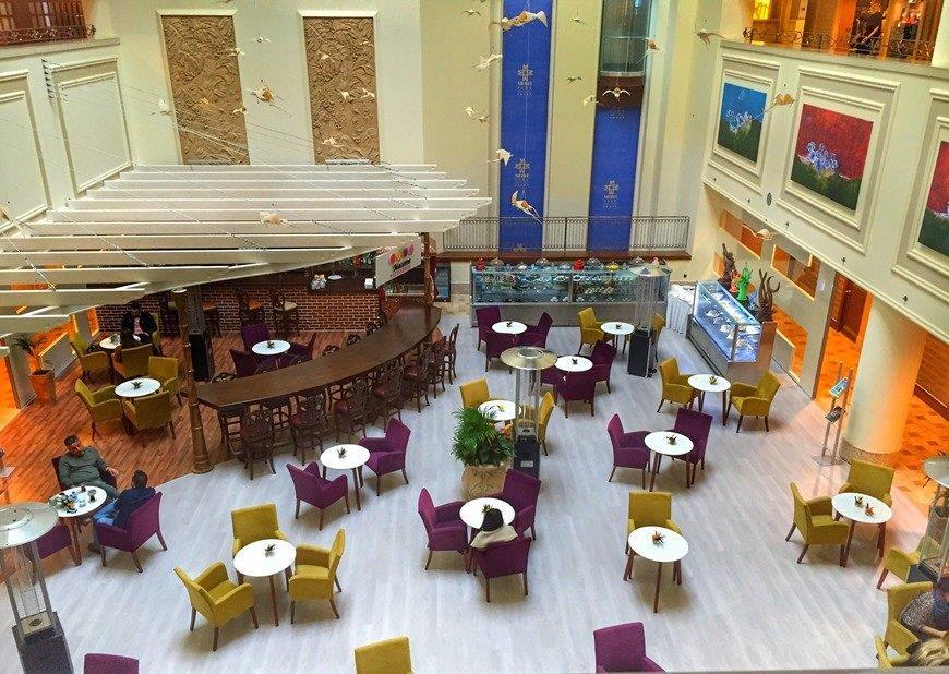 Merit Park Hotel Casino204993
