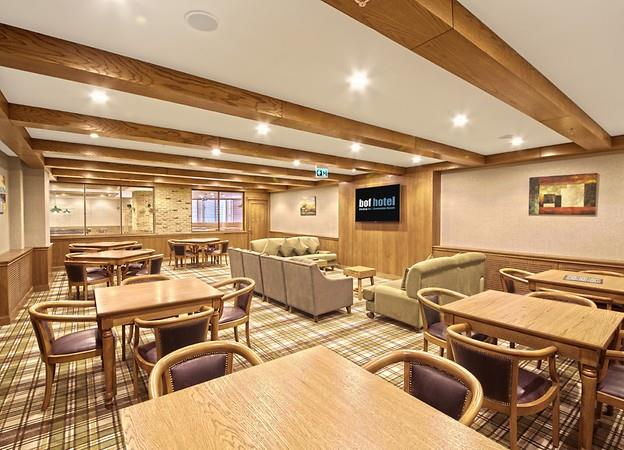 Bof HotelsUludağ Ski & Conv Resort202920