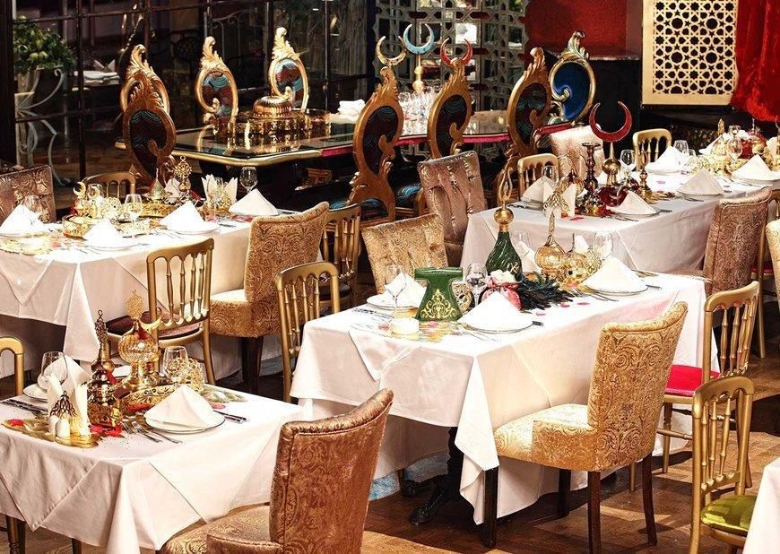 Cratos Premium Hotel Casino Port Spa204887