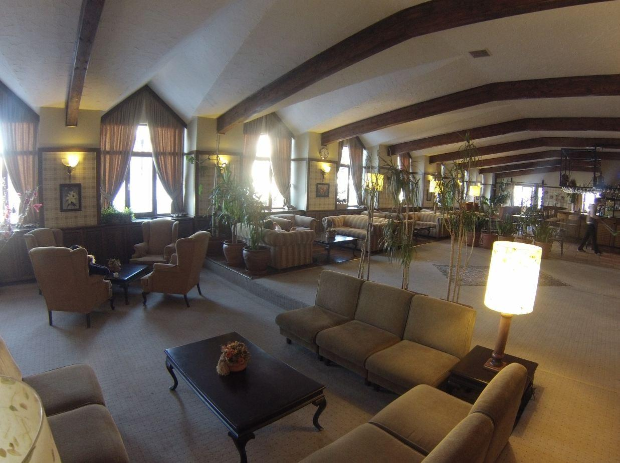 Beceren Hotel Uludağ203141