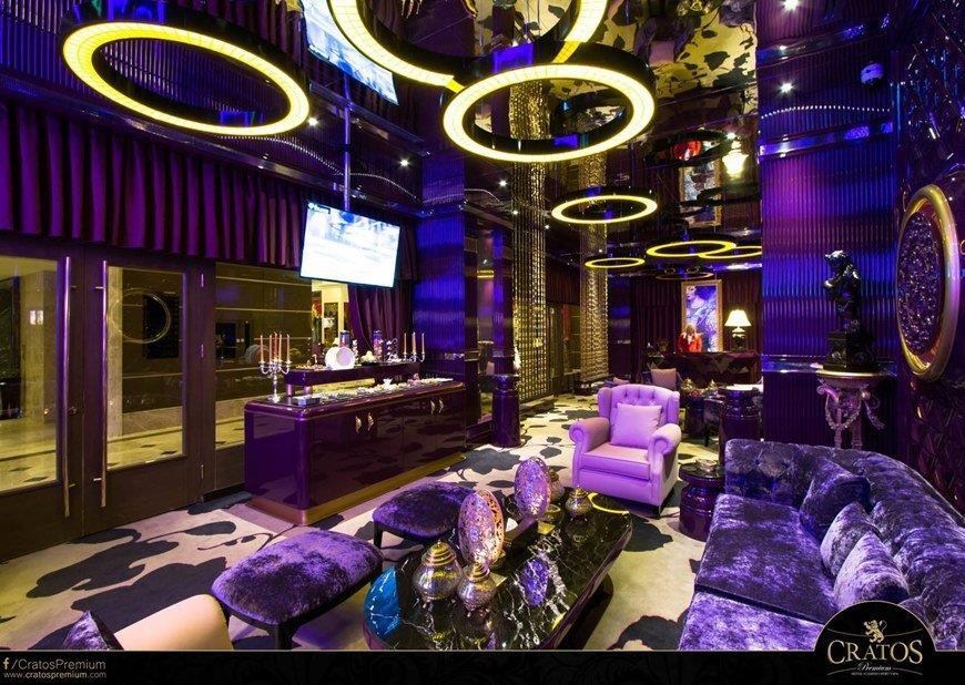 Cratos Premium Hotel Casino Port Spa204936