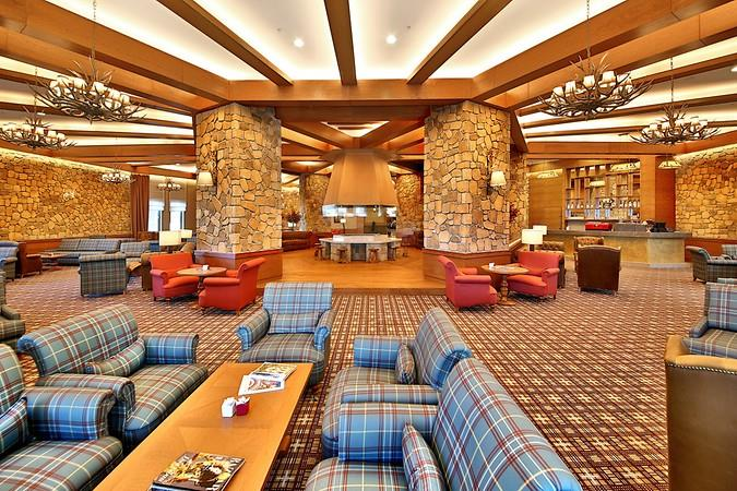 Bof HotelsUludağ Ski & Conv Resort202890