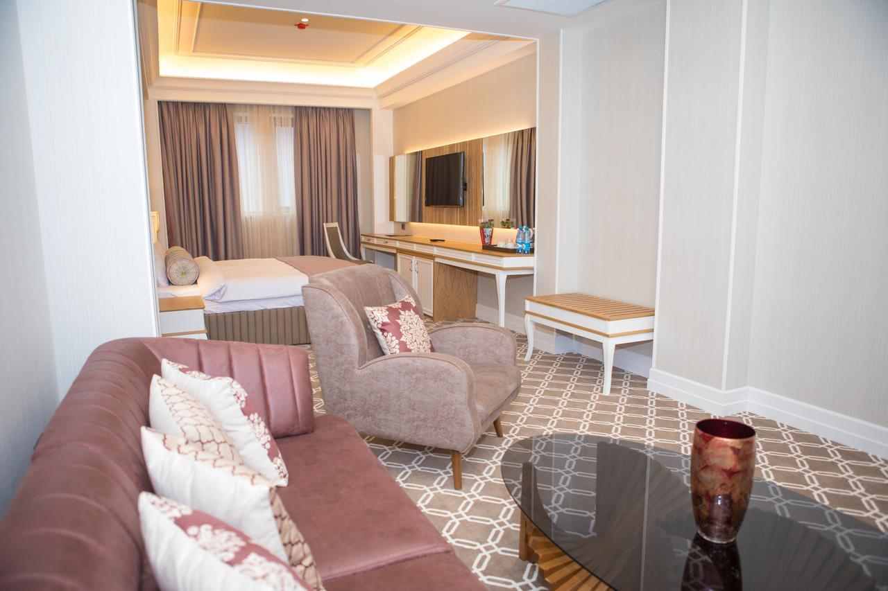 Theatrum Hotel Baku267968