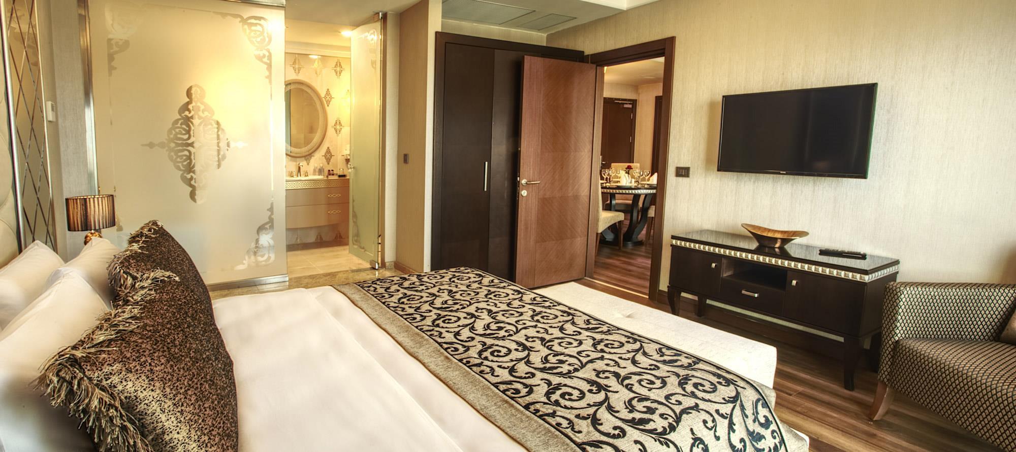 Grand Makel Hotel Topkapi254614