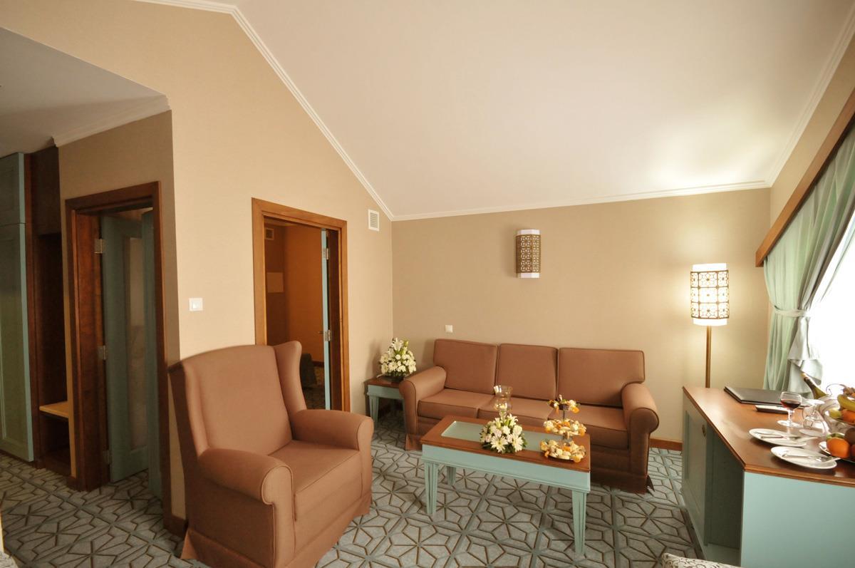 Mirada Del Lago Hotel203168