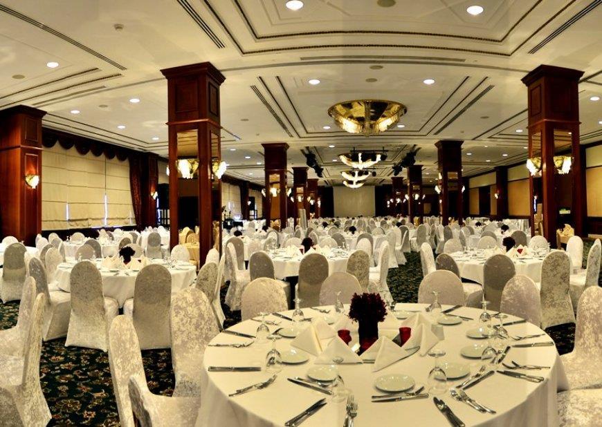 Polat Erzurum Resort Hotel203360