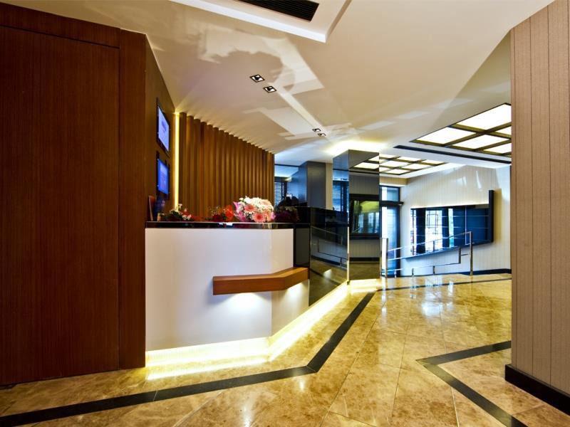 Cihangir Hotel249424